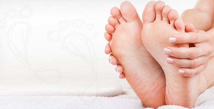 Diabetic Foot Evaluation